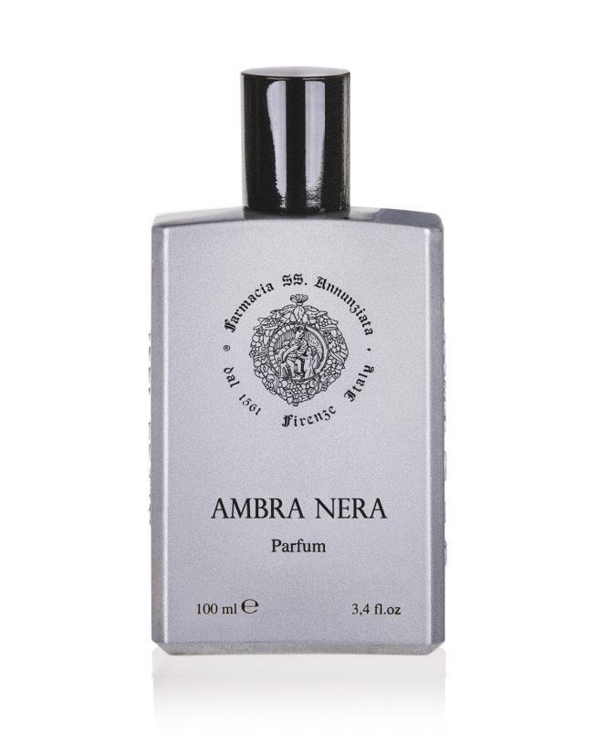 Ambra Nera Profumo - SS Annunziata - Compra online Gida Profumi