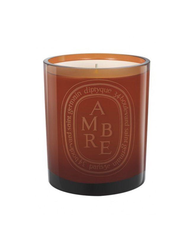 Diptyque - Ambre candela 300gr - Compra online Gida Profumi
