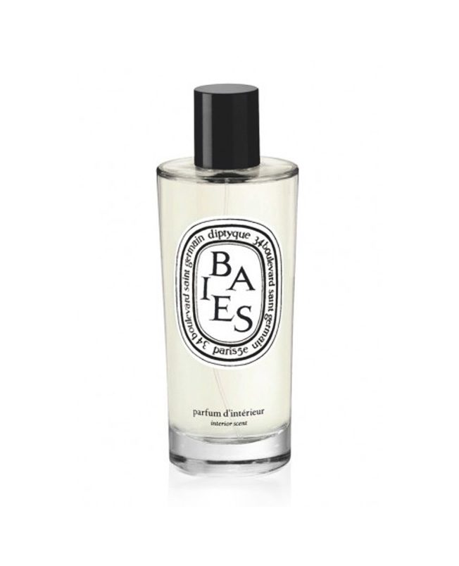 Diptyque - Baies Room sprayer 150ml - Buy online Gida Profumi