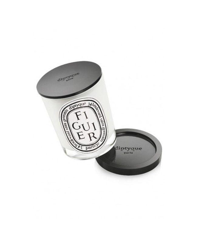 Diptyque - Base per candela in bakelite nera - Compra online Gida Profumi