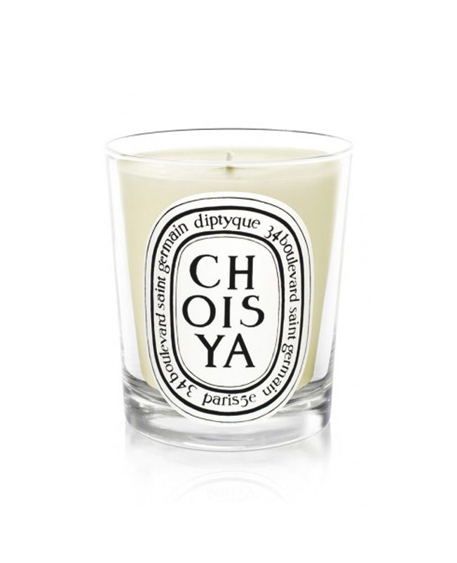 Diptyque - Choisya candela 190gr - Compra online Gida Profumi