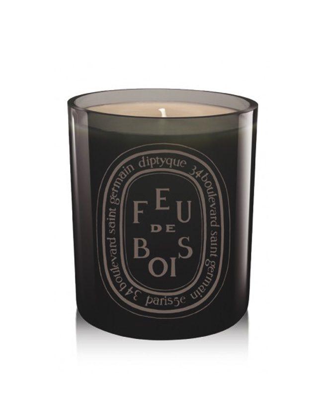 Diptyque - Feu de Bois candela 300gr - Compra online Gida Profumi