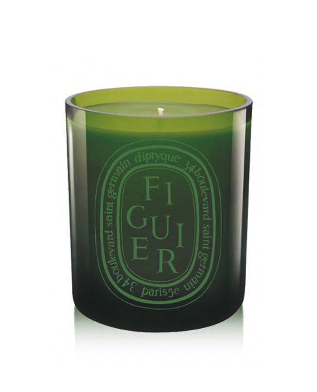 Diptyque - Figuier candela 300gr - Compra online Gida Profumi