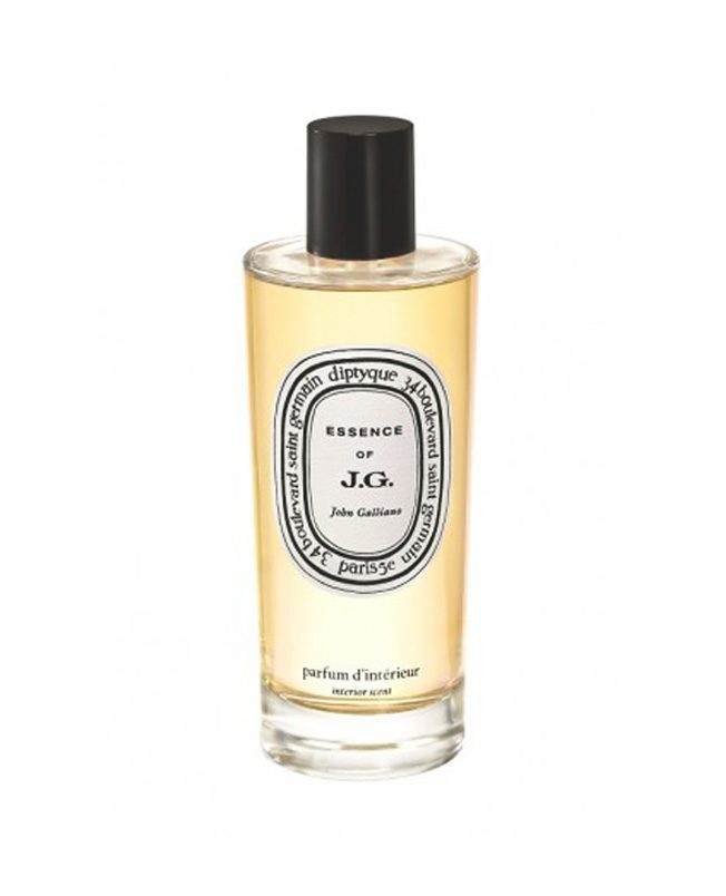 Diptyque - Johngralliano room sprayer 150ml - buy online Gida Profumi