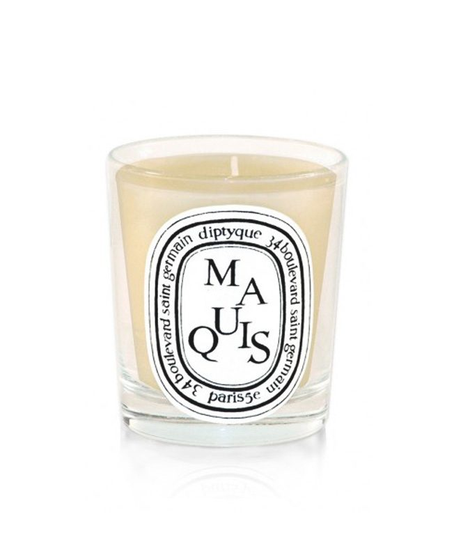 Diptyque - Maquis candela 190gr - Compra online Gida Profumi