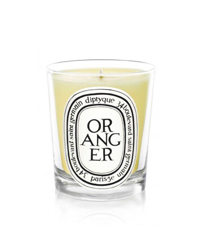 Diptyque - Oranger candela 190gr - Compra online Gida Profumi