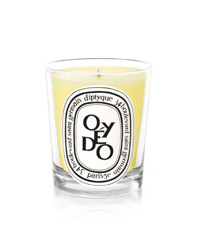 Diptyque - Oyedo candela 190gr - Compra online Gida Profumi