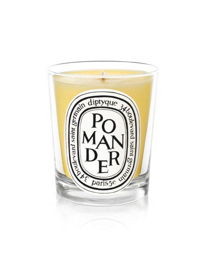Diptyque - Pomander candela 190gr - Compra online Gida Profumi