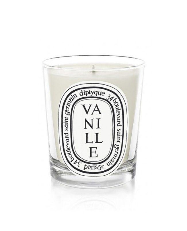 Diptyque - Vanille candela 190gr - Compra online Gida Profumi