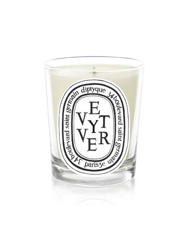 Diptyque - Vetyver candela 190g - Compra online Gida Profumi