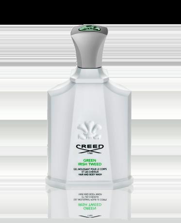 Green Irish Tweed Gel Doccia 200ml - Creed - Gida Profumi