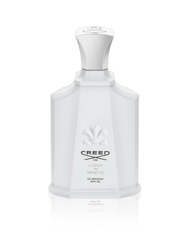Love in White Gel Doccia 200ml - Creed - Gida Profumi