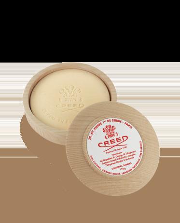 Original Santal Sapone Barba 110gr - Creed - Gida Profumi - buy online