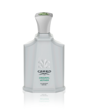 Original Vetiver Gel Doccia 200ml - Creed - Gida Profumi