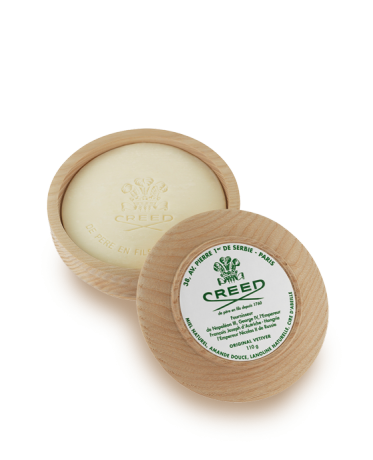 Original Vetiver Sapone Barba 110gr - Creed - Gida Profumi