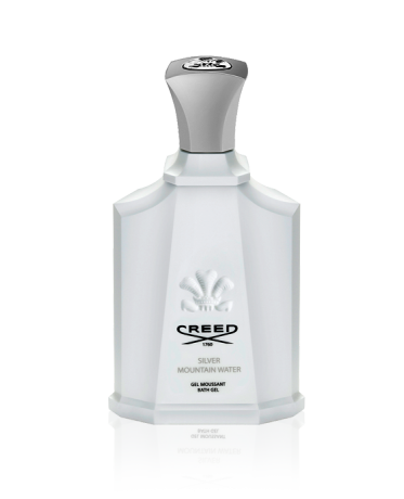 Silver Mountain Shower gel 200ml - Creed - Gida Profumi