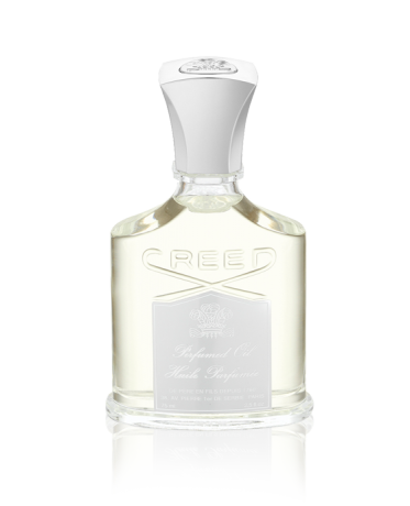 Silver Mountain Water Perfume Oil 75ml - Creed - Gida Profumi