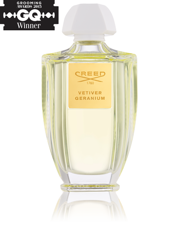 Vetiver Geranium Profumo 100ml - Creed - Gida Profumi