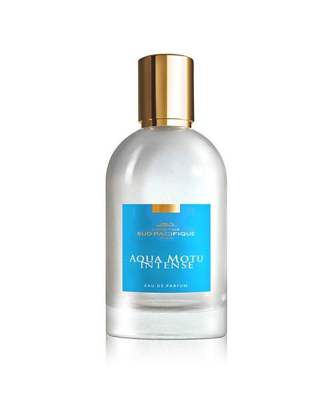 Comptoir Sud Pacifique - Acqua Motu Intense Eau de Parfum - Compra online Gida Profumi