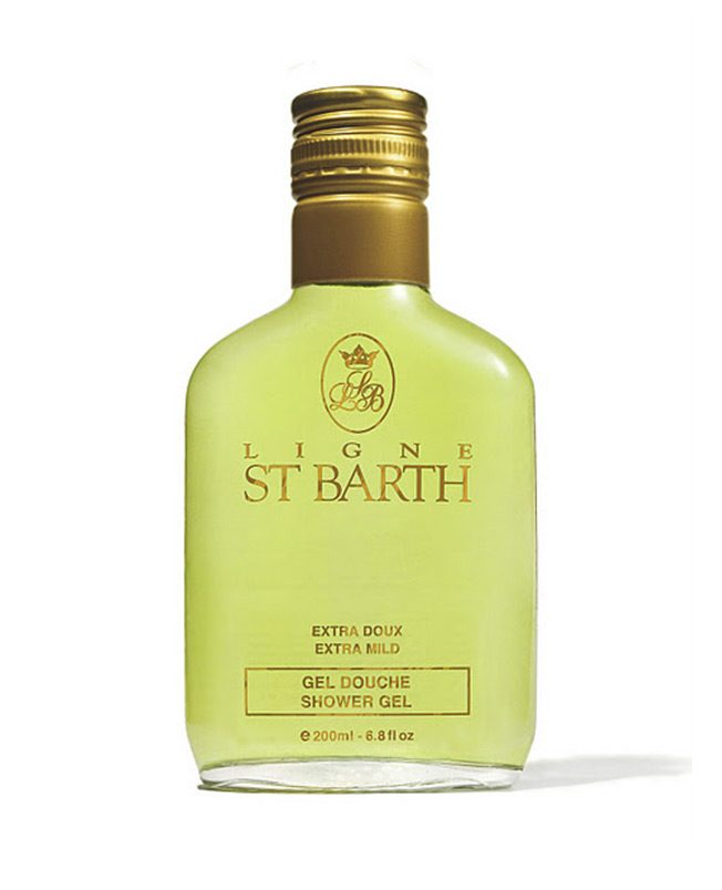 Ligne Saint Barth - gel doccia 200ml - buy online Gida Profumi