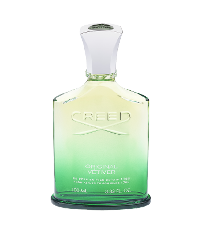 Creed - Original Vetiver 100ml - Compra online Gida Profumi