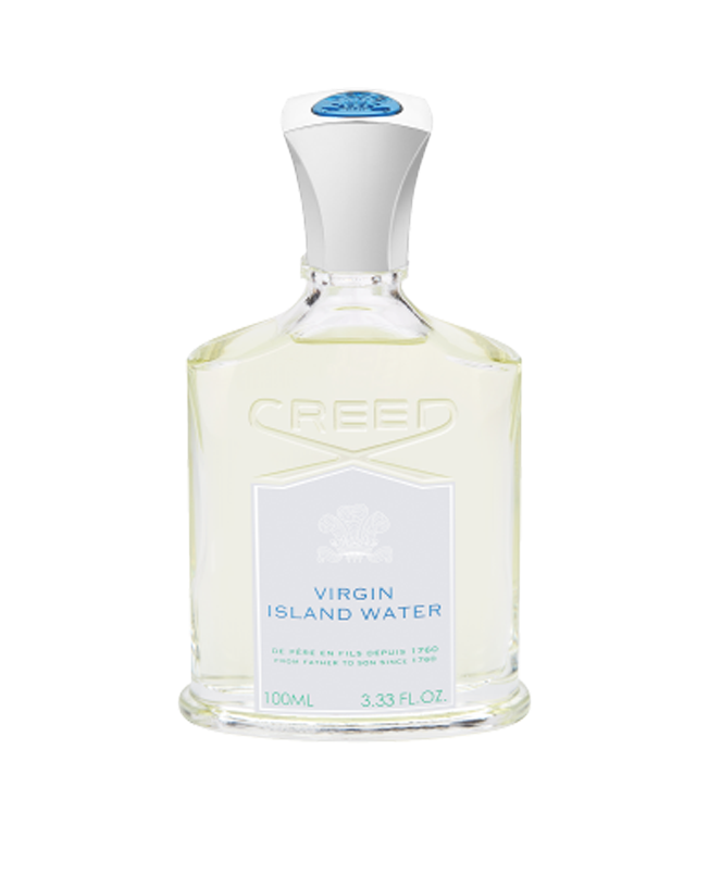 Creed - Virgin Island Water 100ml - Compra online Gida Profumi