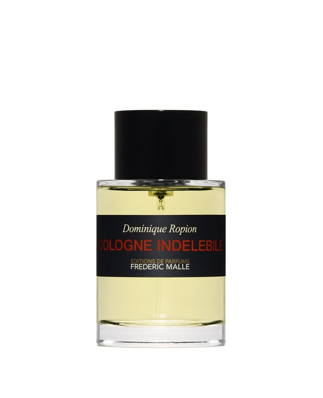 Cologne Indelebile Perfume 100 ml - Frederic Malle - Gida-Profumi