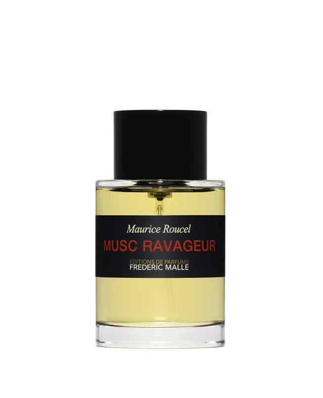 Musc Ravageur Perfume 100 ml - Frederic Malle - Gida-Profumi